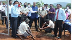mettupalayam-forest-college-15-acre-afforestation-project-sowing-of-1-lakh-local-tree-seed-balls