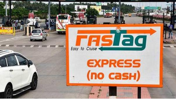 fastags-to-be-mandatory-for-all-4-wheelers-from-jan-1-2021
