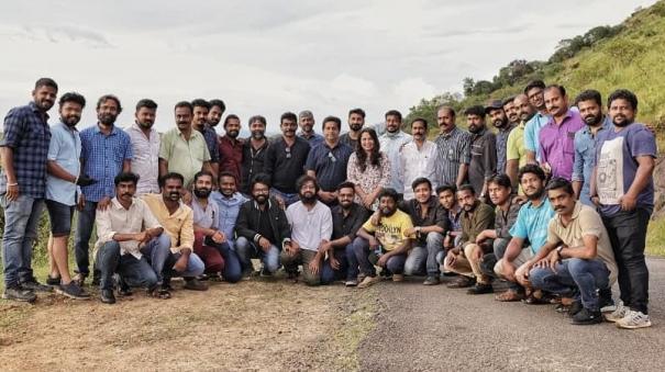 drishyam-2-shooting-finished