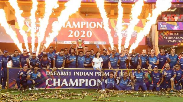 trent-boult-and-rohit-sharma-help-dominant-mumbai-indians-coast-to-fifth-ipl-title