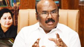 why-did-the-schools-opening-postpone-minister-jayakumar