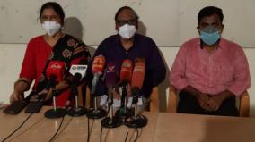 the-medical-courses-of-the-state-of-tamil-nadu-which-were-completely-snatched-away-must-be-restored-the-doctors-association-for-social-equality