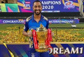 cricketer-krunal-pandya-detained-at-mumbai-airport-for-possession-of-undisclosed-gold