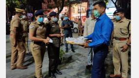 diwali-festival-police-commissioner-mageshkumar-agarval-congratulated-the-public-and-police
