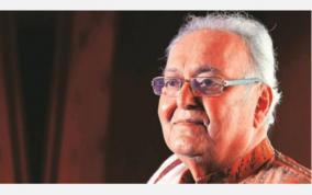 veteran-bangla-actor-soumitra-not-responding-at-all-medical-board-head