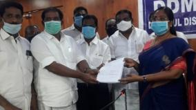dindigul-new-electoral-roll-released
