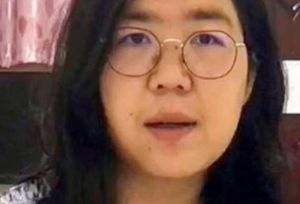 a-chinese-citizen-journalist-who-covered-wuhan-s-virus-outbreak-is-facing-up-to-five-years-in-jail-according-to-newly-released-documents