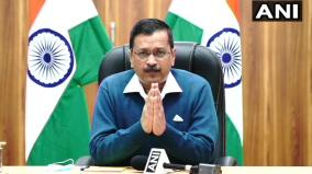 delhi-markets-emerging-as-covid-hotspots-may-shut-soon-have-sent-proposal-to-centre-kejriwal