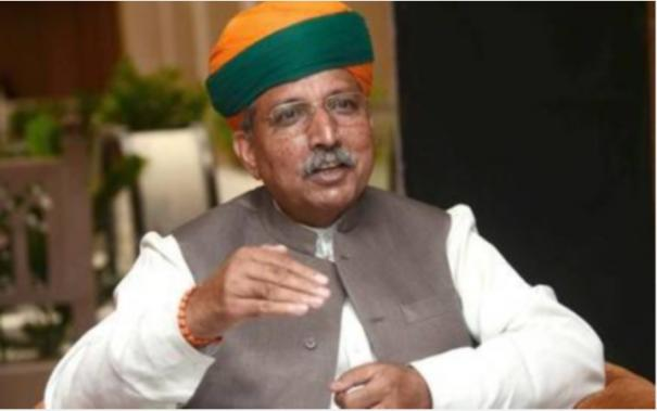cong-govt-in-raj-not-executing-central-government-schemes-for-political-reasons-bjp