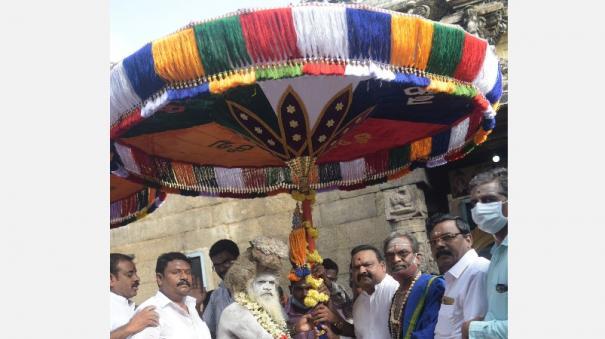 Deepam festival in tiruvannamalai