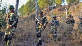 pakistan-border