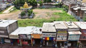 koodalalagar-perumal-temple-tank-remain-dry-even-after-heavy-rains