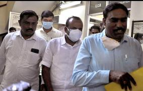bangalore-riots-case-former-mayor-held