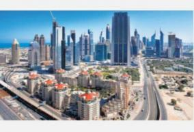 the-united-arab-emirates-on-wednesday-temporarily-suspended-the-issuance-of-new-visas