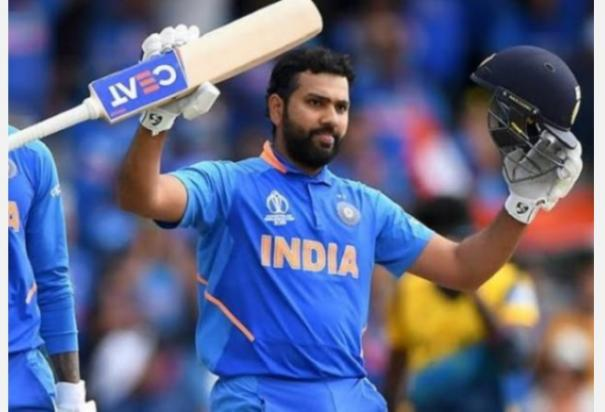 australia-bound-rohit-sharma-started-his-fitness-training-at-the-national-cricket-academy-here-on-thursday
