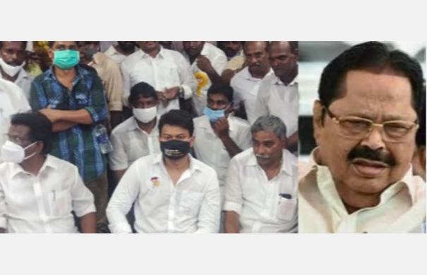 udayanidhi-stalin-arrested-campaign-trip-in-violation-of-ban-if-permission-is-denied-thuraimurugan-warning
