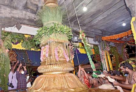 thiruvannamalai-temple