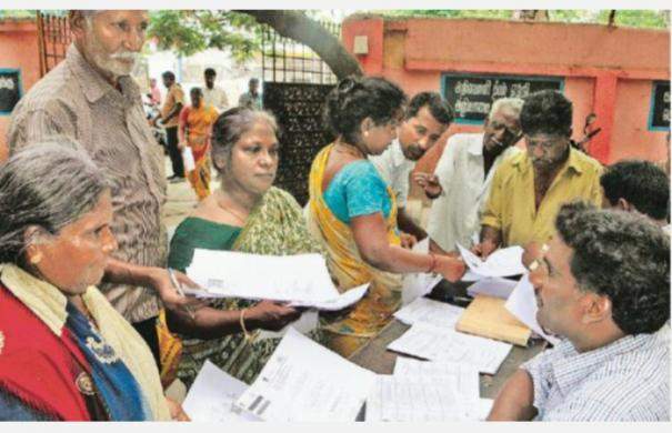 voter-list-summary-correction-camp-tamil-nadu-is-going-on-today-and-tomorrow
