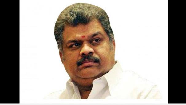 gk-vasan-urges-to-give-solatium-to-army-man-s-family