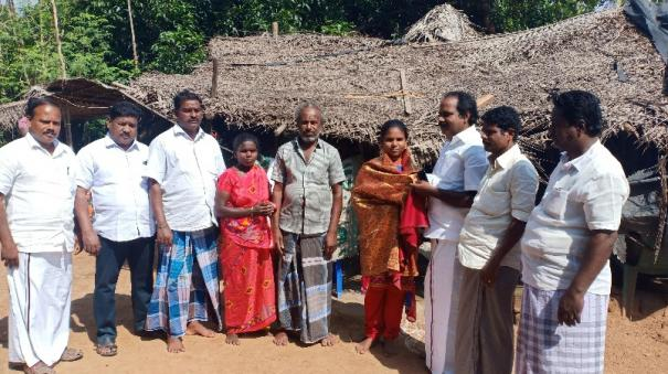 dmk-mla-assures-to-give-financial-aid-to-student