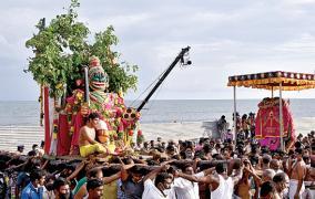 soora-samharam