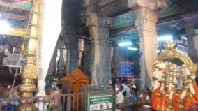 thiruparankundram-karthigai-festival-begins-with-holy-flag-hoisting