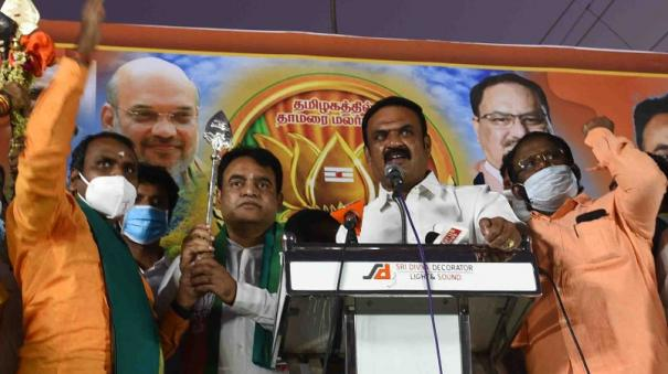 government-should-grant-public-holiday-to-thaipusam-bjp-state-president-murugan