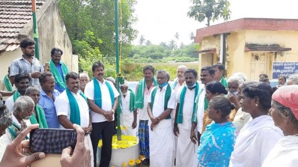 alliance-with-bjp-betrayal-of-farmers-and-jayalalithaa-p-r-pandian-condemned