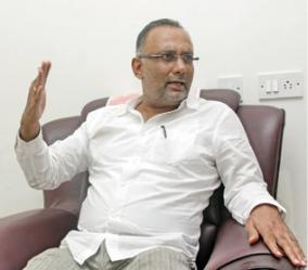 dinesh-gundu-rao-interview