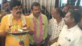 stalin-has-sent-his-son-to-campaign-because-he-has-no-faith-in-other-leaders-in-the-dmk-minister-rajendra-balaji