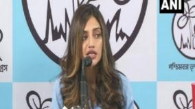 love-and-jihad-don-t-go-hand-in-hand-trinamool-mp-nusrat-jahan