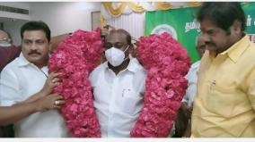 vikramaraja-re-elected-as-president-of-tamil-nadu-chamber-of-commerce