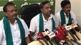 give-crop-insurance-till-november-30-p-r-pandian-request-to-the-government