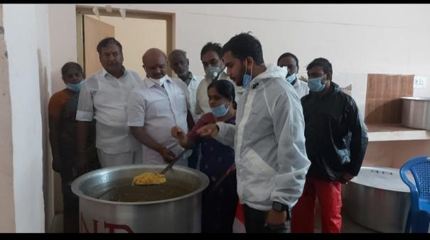 chidambaram-parangipettai-people-in-public-camps-collector-s-action