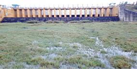 chembarambakkam-lake