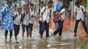 cyclone-nivar-holidays-extended-to-28th-for-schools-in-karaikal-pondicherry