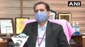 nivar-cyclone-the-most-impact-will-be-in-puducherry-karaikal-dr-mrutyunjay-mohapatra-dg-imd