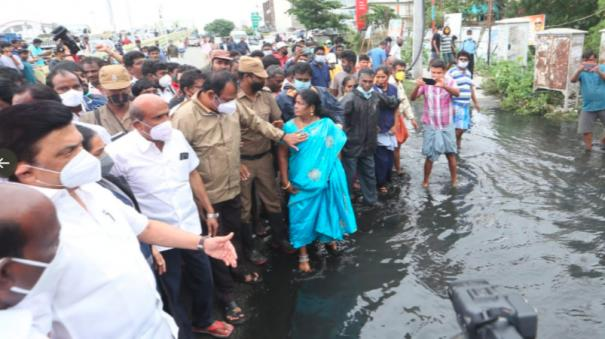 mk-stalin-inspects-flood-affected-areas