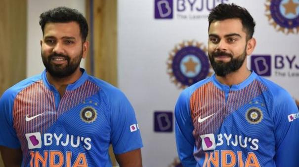 virat-kohli-says-no-clarity-in-rohit-injury-issue