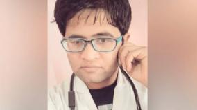doctor-30-dies-of-covid-cyclone-blocked-chennai-lung-transplant-hope