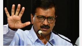 absolutely-wrong-to-prevent-farmers-from-holding-peaceful-demonstrations-kejriwal