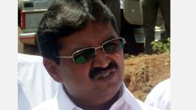 people-s-tax-money-wasted-in-the-name-of-projects-singanallur-mla-charge