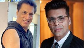 karna-johar-letter-to-madhur-bhandarkar-on-bollywood-wives-title-issue