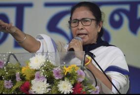 i-stand-by-farmers-struggle-bjp-trying-to-bulldoze-their-rights-mamata-banerjee