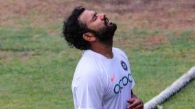 bcci-steps-in-says-rohit-didn-t-travel-to-australia-because-of-father-s-illness-fitness-test-on-dec-11