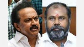 is-it-to-seek-political-gain-by-blaming-the-government-for-the-loss-of-life-due-to-the-nivar-storm-minister-udayakumar-leaps-on-stalin