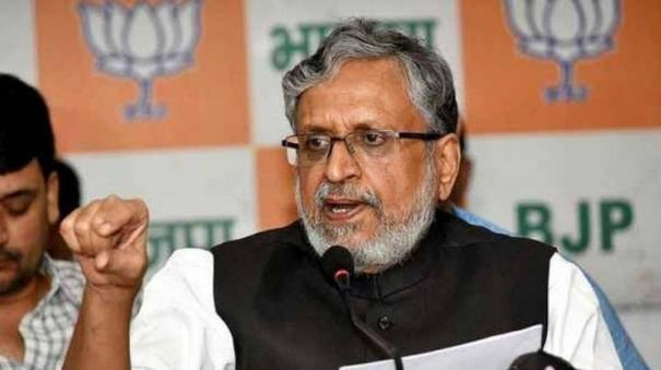 bihar-ex-deputy-chief-minister-sushil-modi-named-for-rajya-sabha-bypoll