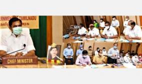 prevention-of-corona-infection-tamil-nadu-is-the-premier-state-in-india-chief-minister-s-speech