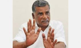 negotiations-with-agricultural-associations-must-be-honest-mutharajan-insists