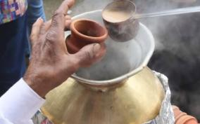 kulhads-to-replace-plastic-tea-cups-at-railway-stations